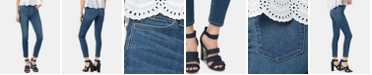 Joe's Jeans The Charlie Cropped Ankle Jeans