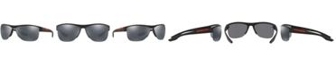 Prada Linea Rossa Sunglasses, PS 17US 68 ACTIVE