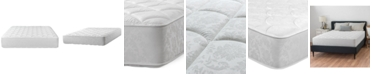 "Dusk & Dawn 11"" Quilted Foam Mattress- King"