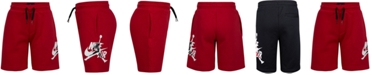 Jordan Toddler Boys Logo Shorts