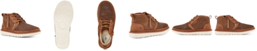 UGG® Men's Neumel Luxe Classic Zip Casual Boots