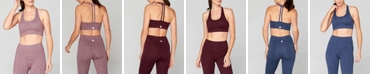 Threads 4 Thought Multistrap Sports Bra
