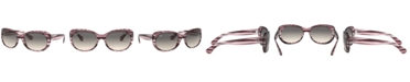 Ray-Ban Sunglasses, RB4325 59