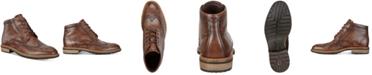 Ecco Men's Vitrus I Wingtip Full-Brogue Boots