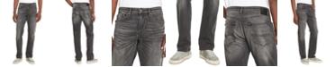 Buffalo David Bitton Men's Athletic Fit Bronco-X Jeans