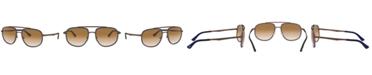Persol Sunglasses, PO2465S 57