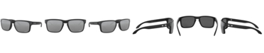 Oakley NFL Collection Sunglasses, Oakland Raiders OO9102 55 HOLBROOK