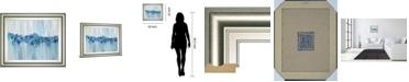 "Classy Art Keeping Calm by Sofia Veysey Framed Print Wall Art, 22"" x 26"""