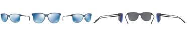 Arnette Men's Hundo Sunglasses, AN3074