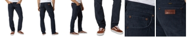 Wrangler Men's Slim Tapered Corduroy Pants