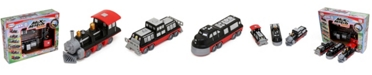 Popular Playthings Magnetic Mix or Match Vehicles - Train Set