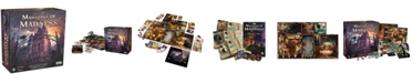 Asmodee Editions Mansions of Madness 2nd Edition Board Game
