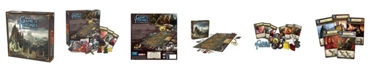 Asmodee Editions A Game of Thrones Board game 2nd Edition Board Game
