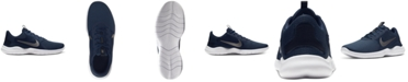 Nike Men's Flex Experience RN 9 Extra Wide Width Running Sneakers from Finish Line