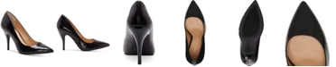 INC International Concepts INC Women's Kaimi Pointed-Toe Pumps, Created for Macy's