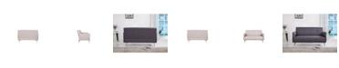 Us Pride Furniture Gean Loveseat
