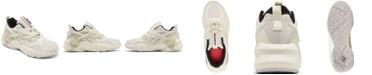 Reebok Women's Aztrek Double Mix Trail Casual Sneakers from Finish Line