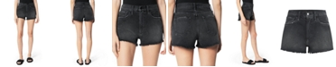 Joe's Jeans High-Rise Jean Shorts