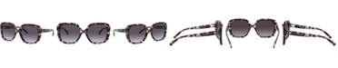 COACH Women's Sunglasses, HC8292