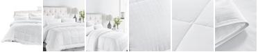 UNIKOME Year Round Down Alternative Comforter, Full/Queen Size