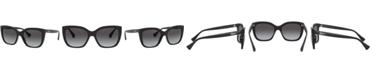 Ralph by Ralph Lauren Ralph Sunglasses, RA5265 55