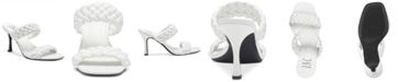 INC International Concepts INC Women's Lyra Braided Sandals, Created for Macy's