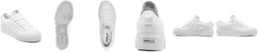 adidas Women's Originals Nizza Platform Casual Sneakers from Finish Line