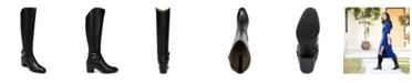 LifeStride Oakley Wide Calf High Shaft Boots