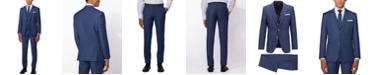 Hugo Boss BOSS Men's Hutson5/Gander3 Slim-Fit Vested Suit