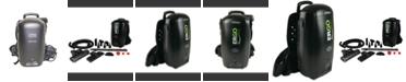 Atrix Ergo Backpack HEPA Vacuum