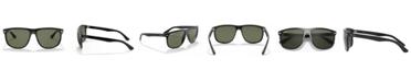 Ray-Ban Polarized Sunglasses , RB4147
