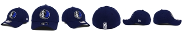 New Era Dallas Mavericks Team Classic 39THIRTY Cap