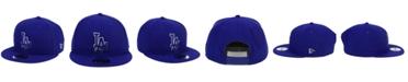New Era Los Angeles Dodgers Color Dim 9FIFTY Snapback Cap