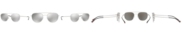 Prada Linea Rossa Sunglasses, PS 56SS