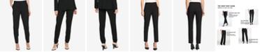 DKNY Essex Slim-Leg Pants