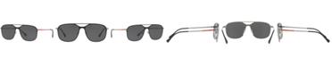 Prada Linea Rossa Sunglasses, PS 53TS