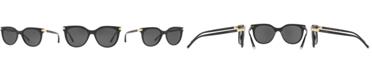 Dolce & Gabbana Sunglasses, DG6117