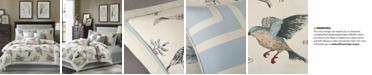 Madison Park Quincy 7-Pc. Queen Comforter Set