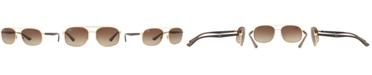Ray-Ban Sunglasses, RB3593