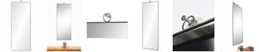 Furniture Filbert Wall Mirror, Quick Ship