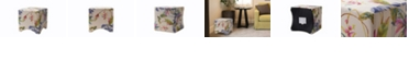 Jennifer Taylor Home Isaac Accent Cube