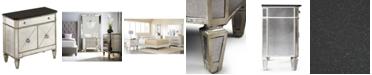 Furniture Marais Mirrored Small Chest