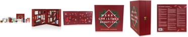 Macy's Beauty Collection 25-Pc. Advent Calendar Set, Created for Macy's, A $300 Value!