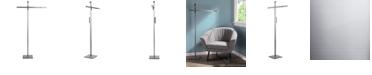 Lumisource Spire Led Adjustable Floor Lamp