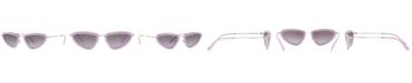 MIU MIU Sunglasses, MU 60US 53
