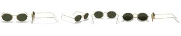 Ray-Ban Sunglasses, RB3547 51