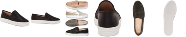 INC International Concepts INC Sammee Slip-On Sneakers, Created for Macy's
