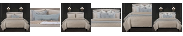 F. Scott Fitzgerald F Scott Fitzgerald Effervescent Champagne Luxury Bedding Set