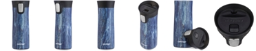 Contigo Couture Autoseal Midtown 14-Oz. Travel Mug, Blue Slate