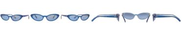 MIU MIU Sunglasses, MU 09US 53